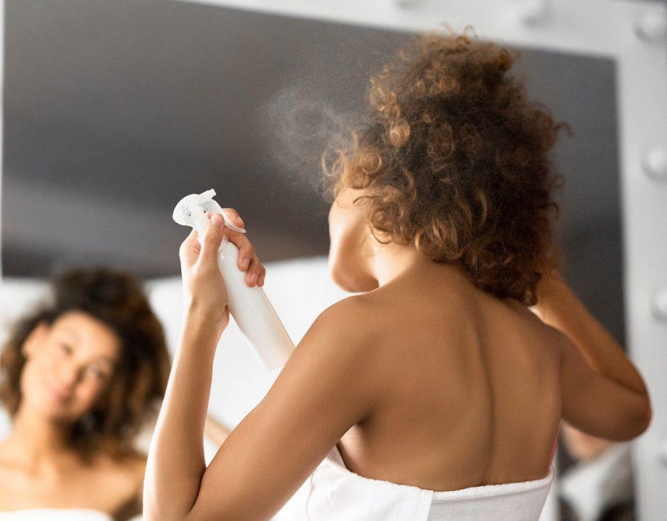 salon de coiffure afro sur Paris