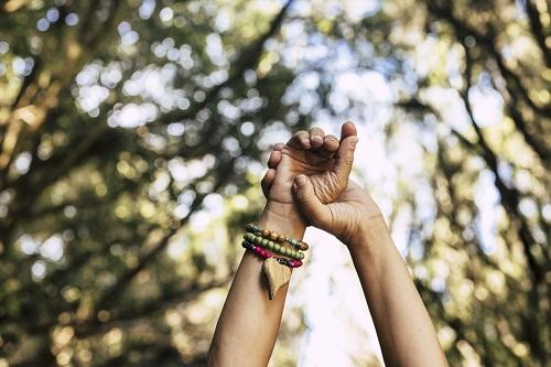 le bracelet de chemin de vie