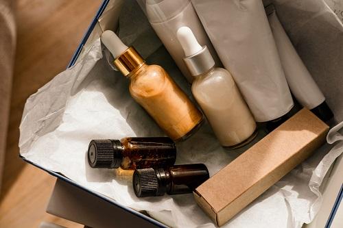 Coffret création de parfum