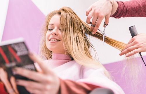 Le meilleur coiffeur à Issoire